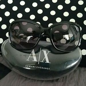 A/X Armani Exchange Accessories - Glasses